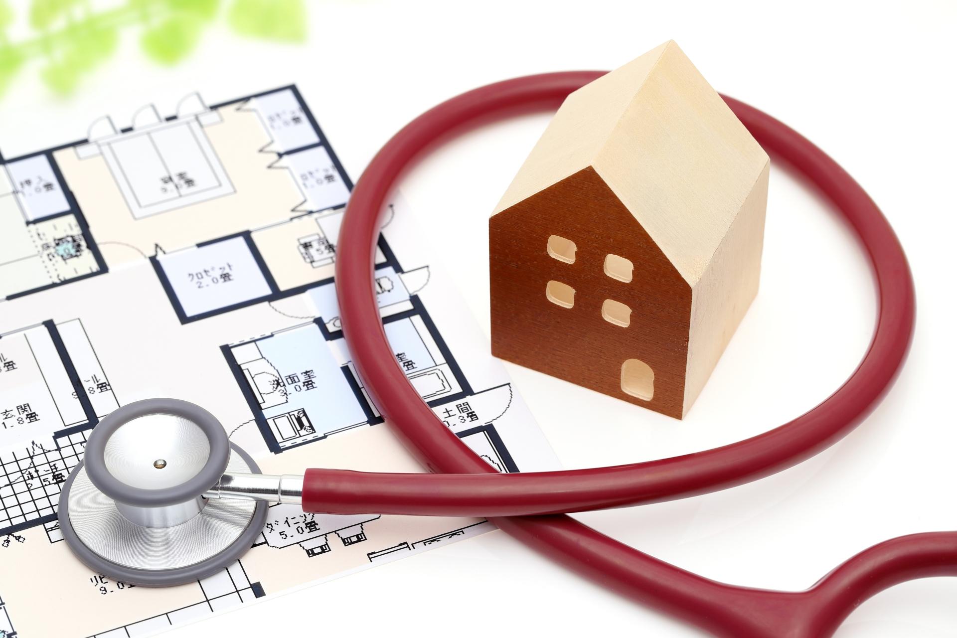 木造住宅の耐震診断~必要耐力と保有耐力~